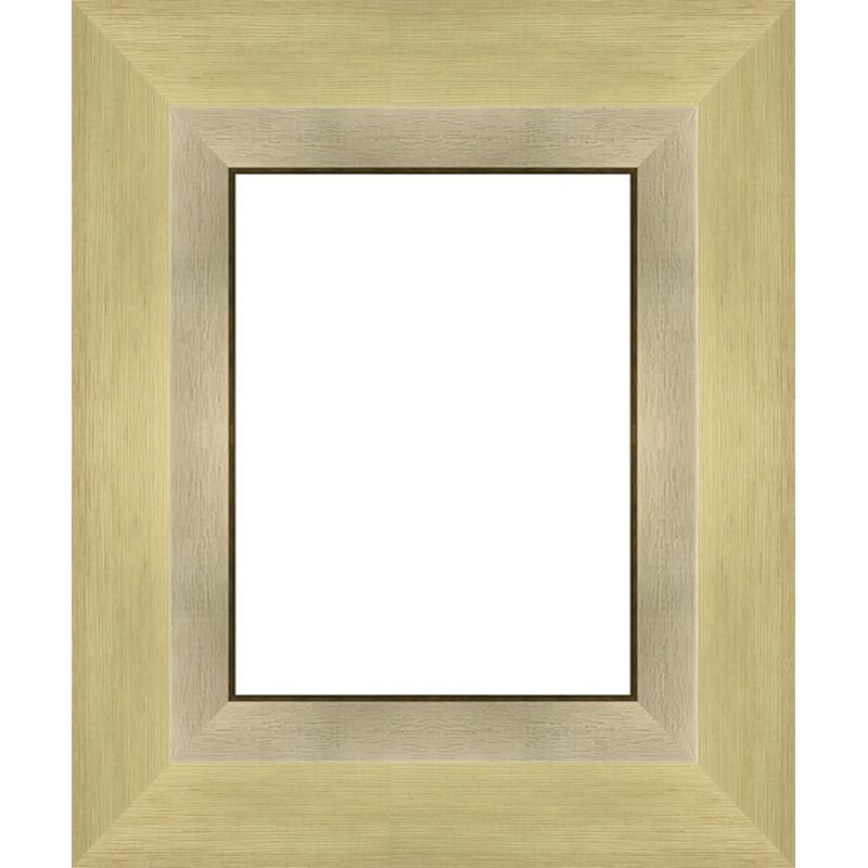 cadre bois naturel avec marie louise vos mesures sur cadre toile. Black Bedroom Furniture Sets. Home Design Ideas
