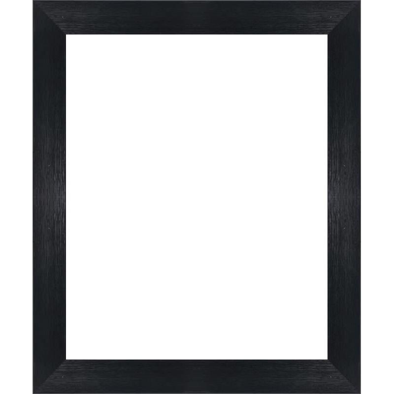 encadrement noir pour tableau de peintre sur cadre toile. Black Bedroom Furniture Sets. Home Design Ideas