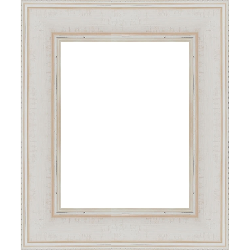 encadrement versailles blanc pour vos toiles. Black Bedroom Furniture Sets. Home Design Ideas