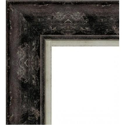 Miroir carre verre et argent poitiers 1223 cannabis for Table basse carre design blanc et noir saint denis
