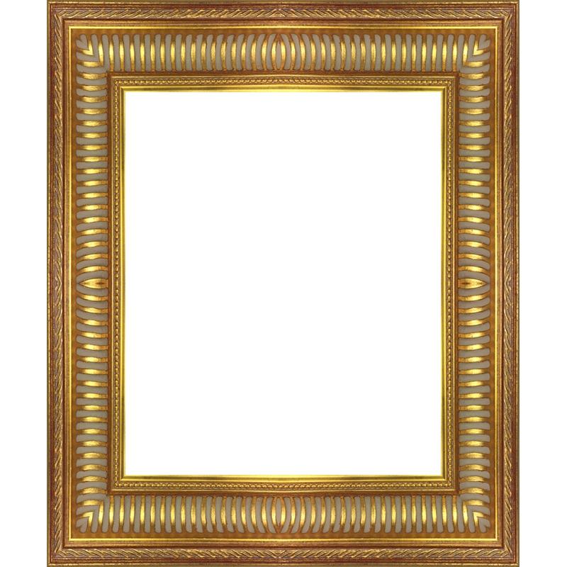 cadre bois empire cannaux or sur mesure en vente sur cadre tile. Black Bedroom Furniture Sets. Home Design Ideas