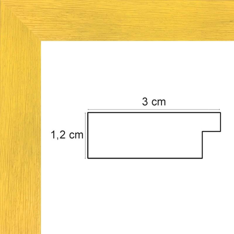 vente en ligne de cadres jaune cadre sur mesure en vente. Black Bedroom Furniture Sets. Home Design Ideas