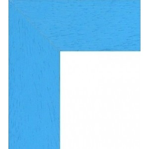 Plat Turquoise