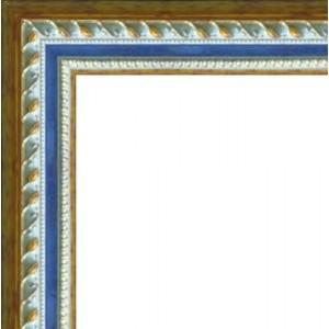 Or Vieux Bleu Azur