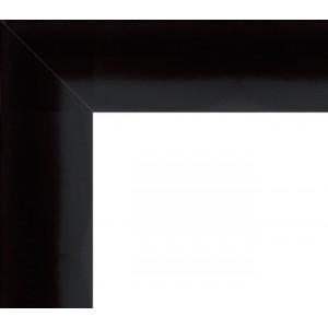 Arrondi Noir