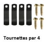 Tournettes