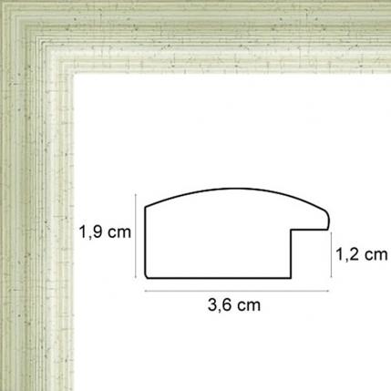 encadrement arrondi argent cadres pour peinture sur cadre toile. Black Bedroom Furniture Sets. Home Design Ideas