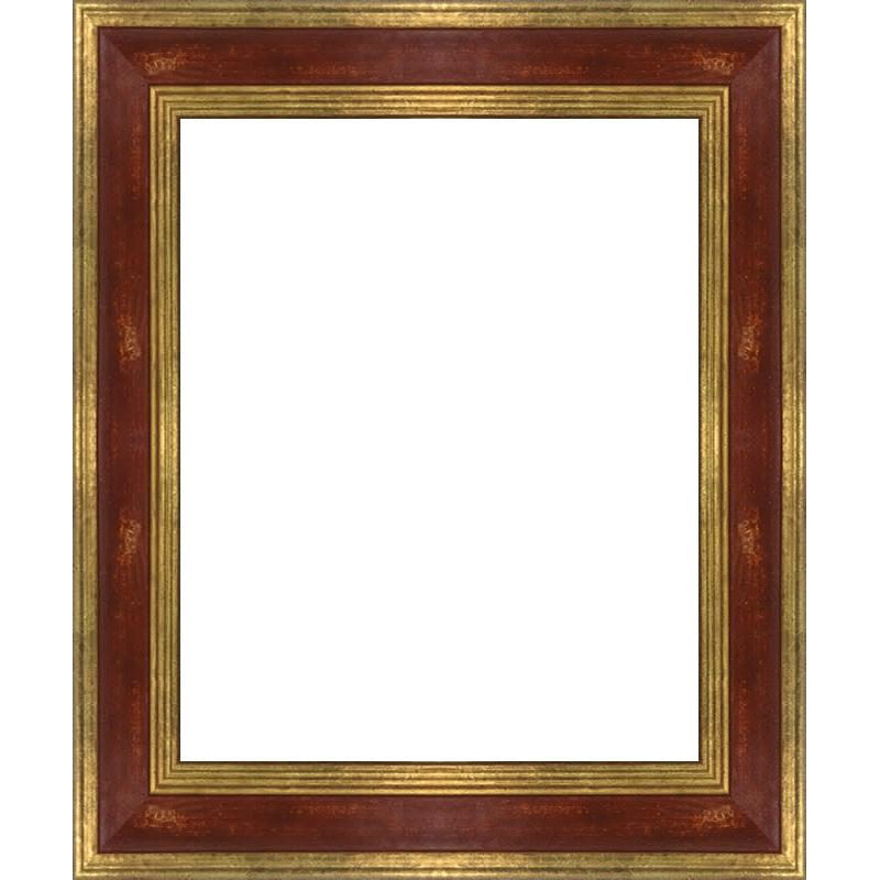 cadre rouget et or pour toile sur cadre toile. Black Bedroom Furniture Sets. Home Design Ideas