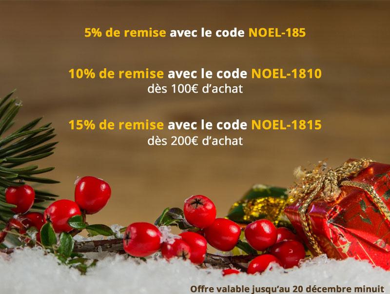 Promotions de Noël sur Cadre Toile Art